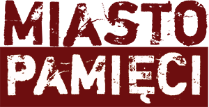 Miasto pamięci logo