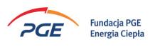 PGE Fundacja PGE Energia Ciepła