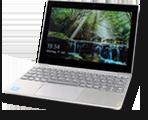 Tablet Lenovo MIIX 320-10ICR + stacja dokująca